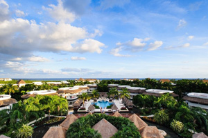 Grand Riviera Princess All Suites & Spa Resort - All Inclusive - Riviera Maya